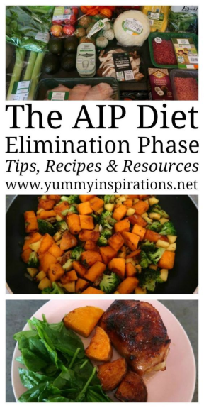 AIP Diet Elimination Phase Tips and Tricks