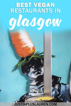 Best Vegan Restaurants in Glasgow
