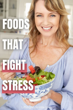Foods that Fight Stress