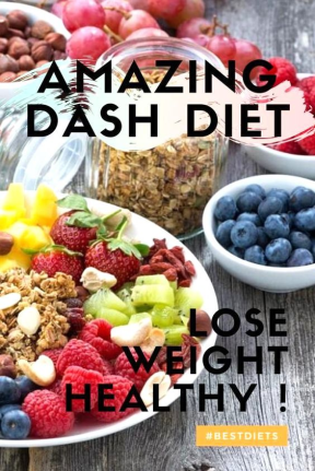 Lose Weight Healthy Diet to stop hypertension