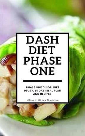 Phase One Dash Diet