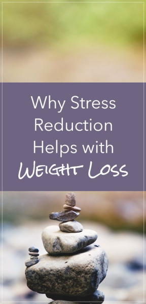Stress Reduction Weight Loss