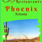 Take a family holiday in Phoenix Arizona