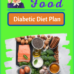 Diabetes Diet Plan Food Charts