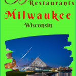 milwaukee wisconsin best restaurants food
