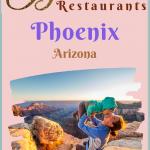 Phoenix arizona restaurants for kids