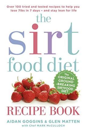 Sirt Recipe Book