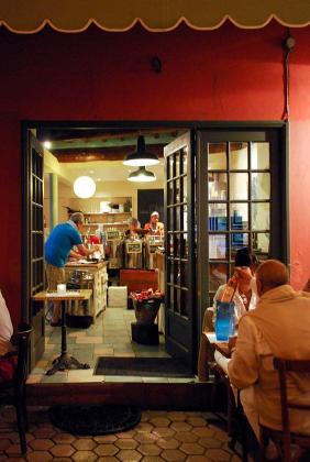 Oliveria Restaurant